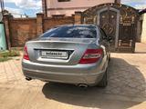 Mercedes-Benz C 280 2007 года за 4 500 000 тг. в Уральск – фото 5