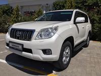 Toyota Land Cruiser Prado 2013 года за 12 500 000 тг. в Актау