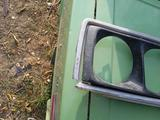 Решетка радиатора Ваз 2106, хром за 20 000 тг. в Кокшетау – фото 2