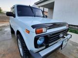 ВАЗ (Lada) 2121 Нива 2011 года за 2 100 000 тг. в Кызылорда – фото 3