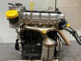 Двигатель 1.6 за 1 200 000 тг. в Нур-Султан (Астана) – фото 2