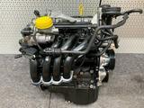 Двигатель 1.6 за 1 200 000 тг. в Нур-Султан (Астана) – фото 3