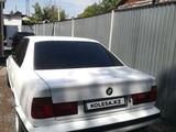 BMW 520 1988 года за 1 200 000 тг. в Караганда – фото 3