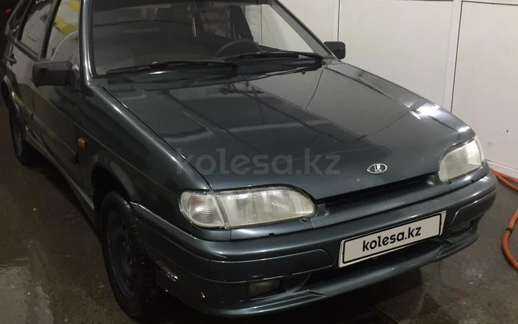 ВАЗ (Lada) 2114 (хэтчбек) 2009 года за 890 000 тг. в Актобе