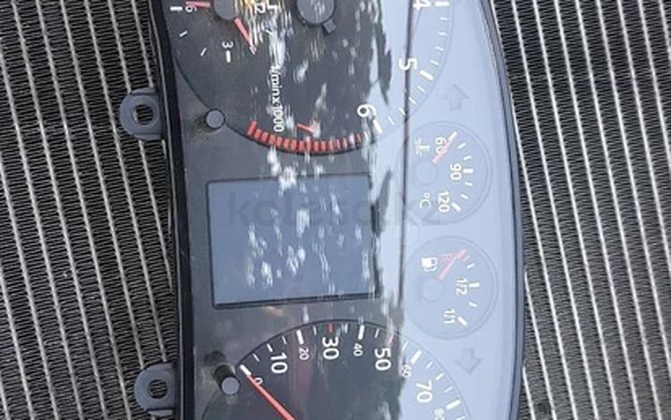 Щиток приборов механика 2.8 Audi A6 C5 за 25 000 тг. в Алматы