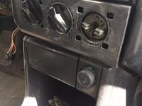 Passat b3 печка регулятора за 6 000 тг. в Кызылорда