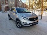 Kia Sportage 2014 года за 8 650 000 тг. в Петропавловск