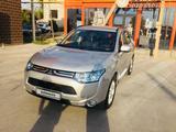 Mitsubishi Outlander 2013 года за 6 600 000 тг. в Шымкент