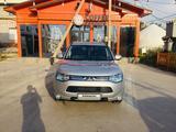 Mitsubishi Outlander 2013 года за 6 600 000 тг. в Шымкент – фото 4