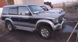 Mitsubishi Pajero 1995 года за 1 300 000 тг. в Шу