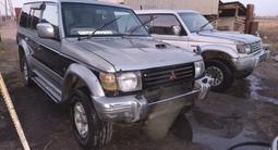Mitsubishi Pajero 1995 года за 1 300 000 тг. в Шу – фото 2