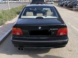 BMW 540 1999 года за 4 300 000 тг. в Нур-Султан (Астана) – фото 3