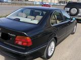 BMW 540 1999 года за 4 300 000 тг. в Нур-Султан (Астана) – фото 4