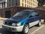 Mitsubishi Space Runner 1997 года за 1 850 000 тг. в Алматы