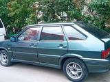 ВАЗ (Lada) 2114 (хэтчбек) 2007 года за 700 000 тг. в Петропавловск