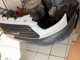Бампер передний на Форд Транзит 2006-2013 б/у за 120 000 тг. в Павлодар