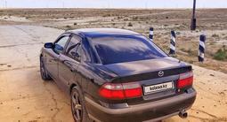 Mazda 626 1997 года за 2 300 000 тг. в Жанаозен