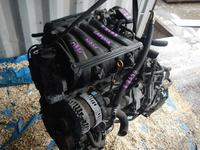 Двигатель mr20 Nissan X-trail t31 2, 0л (ниссан х-трейл 2… за 99 000 тг. в Нур-Султан (Астана)