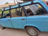 ВАЗ (Lada) 2104 2000 года за 870 000 тг. в Карабулак – фото 2