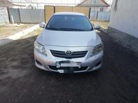 Toyota Corolla 2008 года за 3 800 000 тг. в Алматы