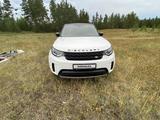 Land Rover Discovery 2018 года за 30 000 000 тг. в Нур-Султан (Астана)