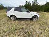 Land Rover Discovery 2018 года за 30 000 000 тг. в Нур-Султан (Астана) – фото 2