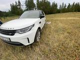 Land Rover Discovery 2018 года за 30 000 000 тг. в Нур-Султан (Астана) – фото 3