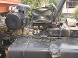 КамАЗ  55111 1991 года за 4 200 000 тг. в Туркестан – фото 3