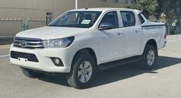 Toyota Hilux 2021 года за 17 500 000 тг. в Актау
