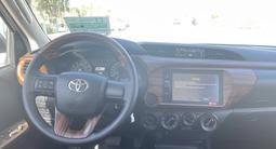 Toyota Hilux 2021 года за 17 500 000 тг. в Актау – фото 5