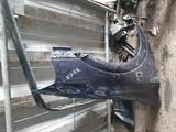 Крыло правое левое крылья Опель Астра Г Opel Astra G за 12 000 тг. в Семей