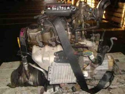 Двигатель Опель на гарантии за 106 000 тг. в Нур-Султан (Астана)