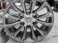 R17. Toyota Land Cruiser Prado за 150 000 тг. в Алматы