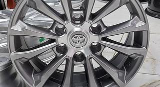 R17. Toyota Land Cruiser Prado за 155 000 тг. в Алматы