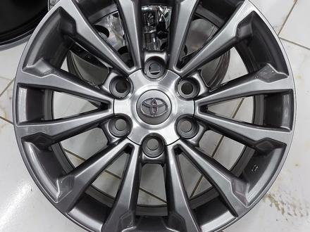 R17. Toyota Land Cruiser Prado за 175 000 тг. в Алматы – фото 3