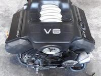 Двигатель на Volkswagen Passat b5 2.8 литра за 280 000 тг. в Акколь (Аккольский р-н)