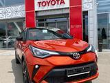 Toyota C-HR 2020 года за 13 720 000 тг. в Алматы