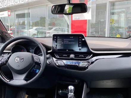 Toyota C-HR 2020 года за 13 720 000 тг. в Алматы – фото 6