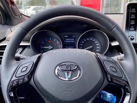 Toyota C-HR 2020 года за 13 720 000 тг. в Алматы – фото 7