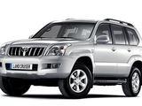 Усиленная подвеска Tough Dog на Toyota Land Cruiser Prado 120 за 381 000 тг. в Павлодар – фото 2