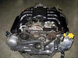 Двигатель EZ30 на Субару за 360 000 тг. в Алматы