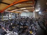Двигатель EZ30 на Субару за 360 000 тг. в Алматы – фото 3
