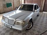 Mercedes-Benz E 280 1994 года за 2 100 000 тг. в Тараз – фото 5