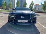 Lexus LS 600h 2013 года за 20 000 000 тг. в Нур-Султан (Астана)