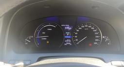 Lexus LS 600h 2013 года за 20 000 000 тг. в Нур-Султан (Астана) – фото 5