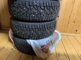 Bridgestone brizzak 215/55/17 за 150 000 тг. в Усть-Каменогорск – фото 2