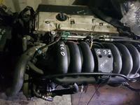 Двигатель на Mercedes Benz G 320, коробка автомат в Алматы