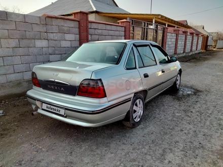 Daewoo Nexia 1997 года за 1 050 000 тг. в Жетысай
