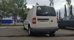 Volkswagen Caddy 2008 года за 2 800 000 тг. в Петропавловск – фото 2