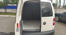 Volkswagen Caddy 2008 года за 2 800 000 тг. в Петропавловск – фото 4